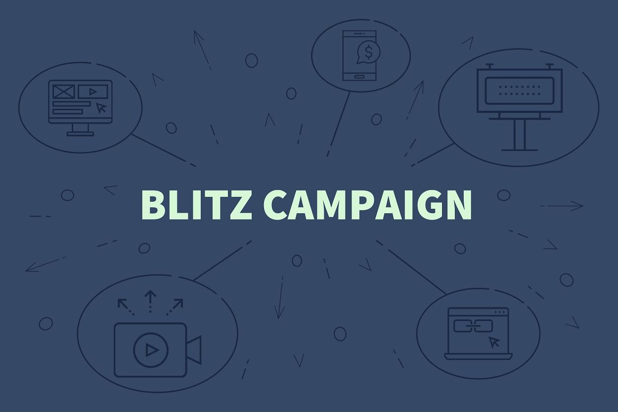 Blitz Campaign